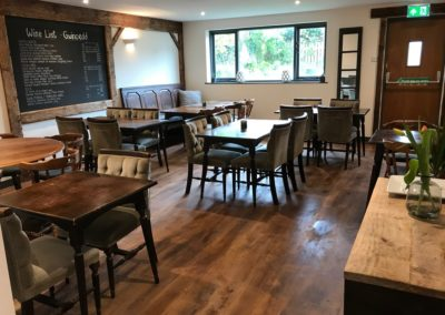 Interior, Bar Area, YFFarmers, Rural Pubs Wales, Pubs Near Me